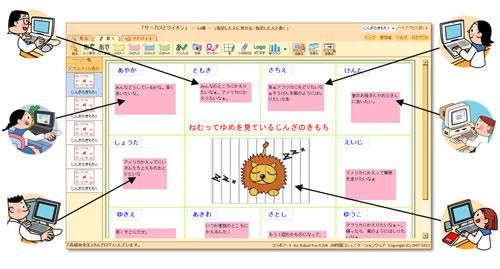授業イメージ